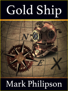 Cover art for Gold Ship.
